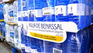 Agua de Benassal