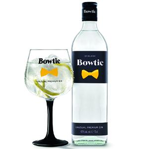 Nueva ginebra Bowtie