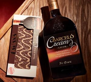Lacasa y Barceló Cream