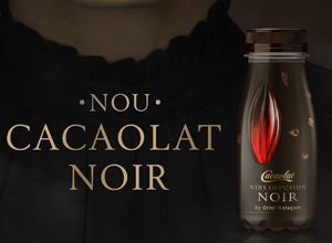 Cacaolat NOIR