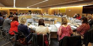 Conferencia Sectorial de Comercio