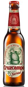 Nueva cerveza Navidad