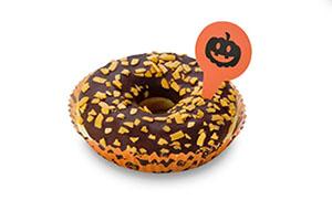 Nuevo Dots Halloween