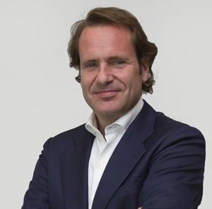 Alfonso Saiz, director de Alimentación de Heineken