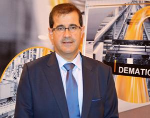 José Luis Fernández (Dematic)