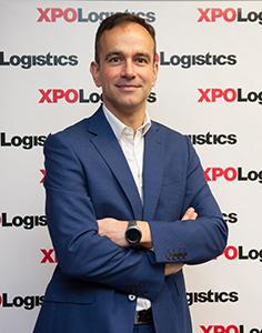 Koldo Lasala, director de Recursos Humanos de XPO Logistics.