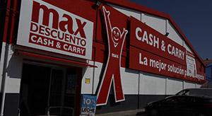 Nueva modelo de Max Descuento de Zamora