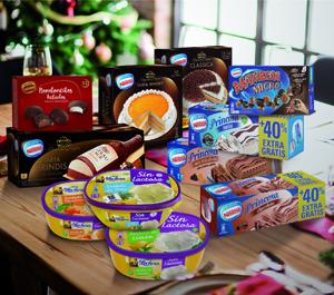 Novedades Nestlé Helados
