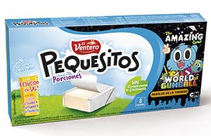 Nueva lanzamiento de El Ventero