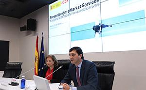 Presentación eMarket Services