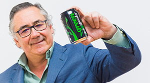 Presidente de Green Cola