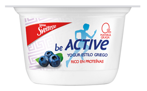 Sveltesse Be Active