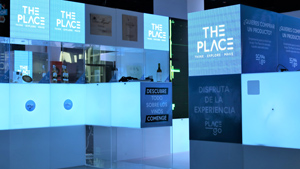 The Place Retail