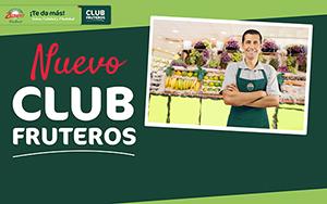 Club Fruteros