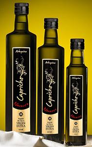 Nuevo aceite Sandúa