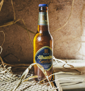Nueva Cerveza sin alcohol