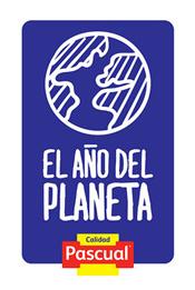 Pascual El Año del Planeta