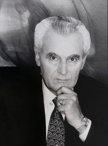 Ángel Rey