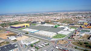 Centro Comercial Alfafar