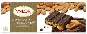 Almendrado de Autor de Chocolates Valor