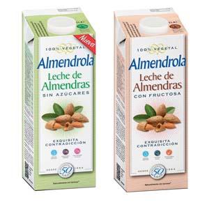Almendrola