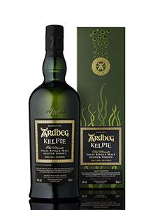 Nuevo whisky