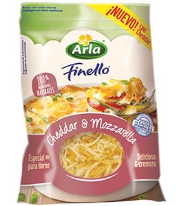 Nuevo queso de Arla
