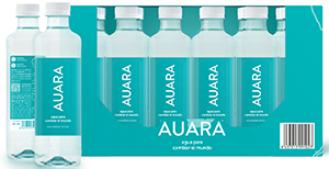 Marca de agua Auara