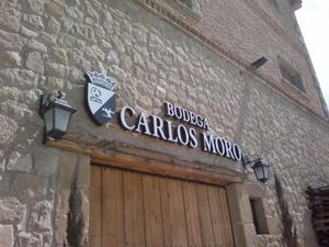 Carlos Moro