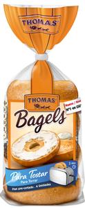Thomas Bagels