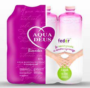 Aquadeus Bienestar