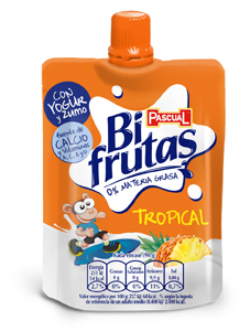 Bifrutas Pouch