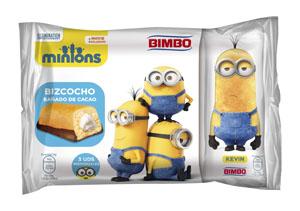 Bimbo Minions