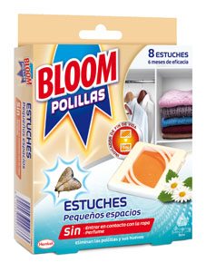 Bloom Polillas