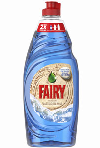 Botella de Fairy