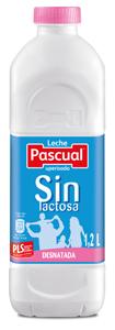 Botella Sin Lactosa