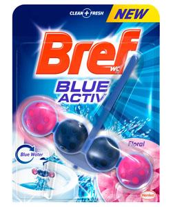 Bref Blue Activ Floral