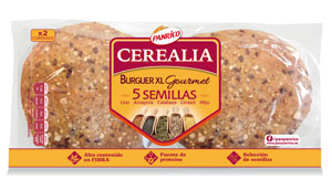 Burguer Cerealia
