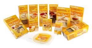 Carrefour No Gluten