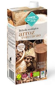 Bebidas Costa Eco