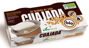 Cuajada Soria Natural