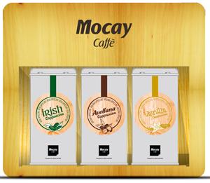 Cafés Mocay