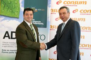 Acuerdo Cajamar y Consum