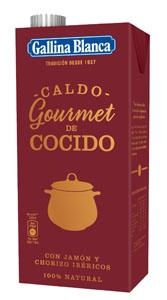 Caldo Cocido Gourmet