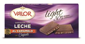 Chocolate Light de Valor