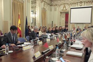 Conferencia sectorial