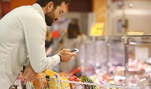 Red wifi en Consum