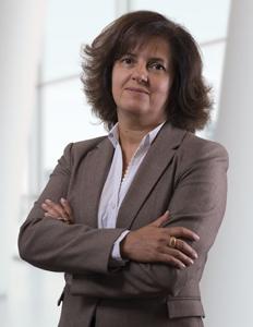 Cristina Santos, de Sonae Sierra
