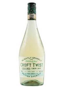 Nuevo Croft Twist
