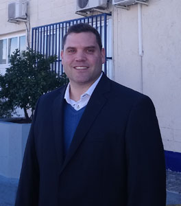 Daniel Mercader